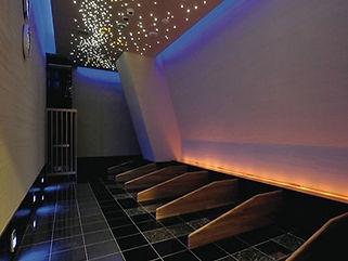 フィットネス&ボディケア 【フォービー】 星空照明