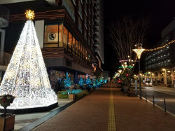 KITARA通り2020
