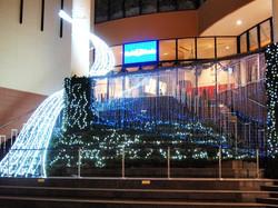 ららぽーとTOKYO-BAY 階段広場2009