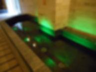 アパホテル&リゾート海浜幕張水中照明