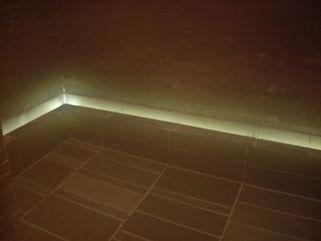 ホテル フォーシーズンズホテル丸の内東京 水中ライン照明