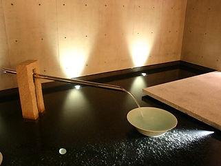 H邸水中照明