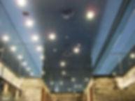 KEIZ 中川運河店 星空照明