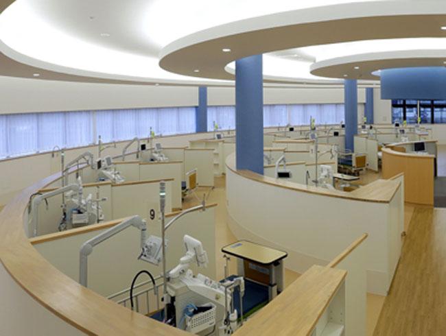 越前腎臓センター(鯖江腎臓クリニック)