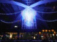 名古屋テレビ塔 イルミネーション 照明