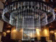 SMAPPA!HANS_AXEL_VON_FERSEN ファイバーカーテン照明