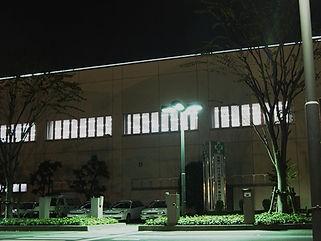 3M相模原_007 ライン照明