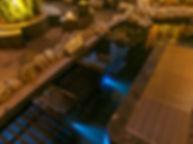 竜泉寺の湯 草加谷塚店 立湯 水中照明