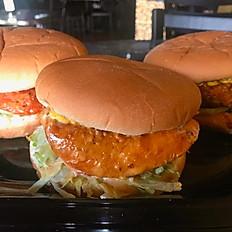 FLAVOR-IT Chicken Sandwich Combo