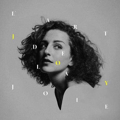 CD L'art de la joie