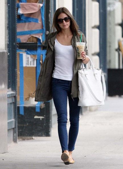 Olivia+Palermo+Olivia+Palermo+Shops+Broo
