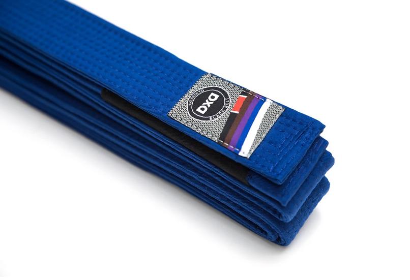 Belt  帯 (Blue)