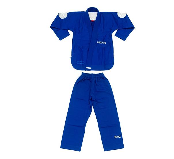 Daily Gi 2021 - KIDS (Blue)
