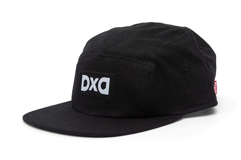 LOGO CAP '21 -Black-