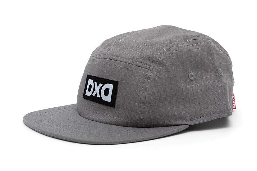 LOGO CAP '21 -Gray-