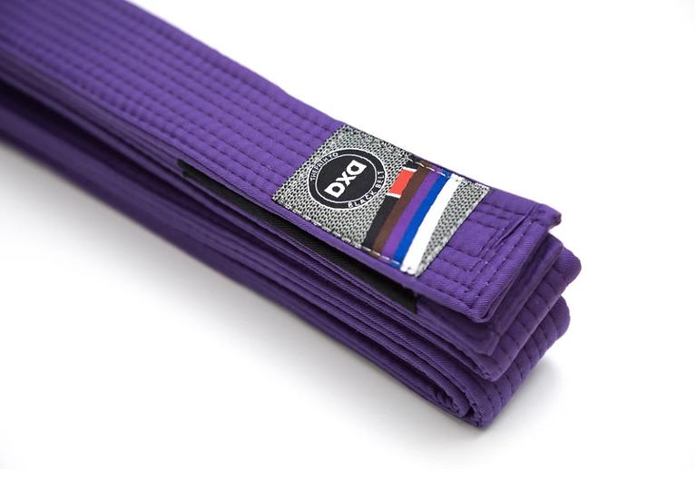 Belt  帯 (Purple)