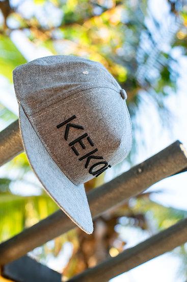 KEKOA CLASSIC HAT - WOOL -
