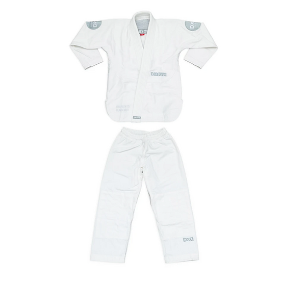 Daily Gi 2021 - KIDS (White)