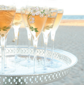 Event Barcelona provides you with inspiration for your next company beach party.