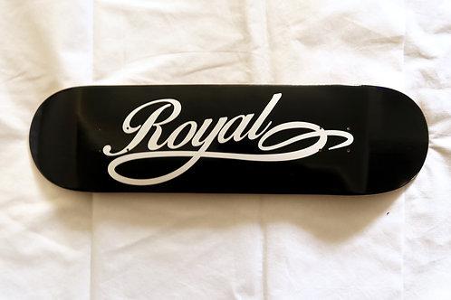 Royal SNA: Script Board