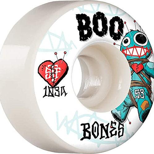 Bones: Boo Johnson STF V4 Voodoo 53mm