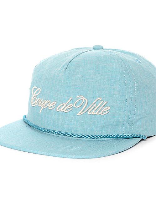 ABC Hat Co. Coupe de Ville