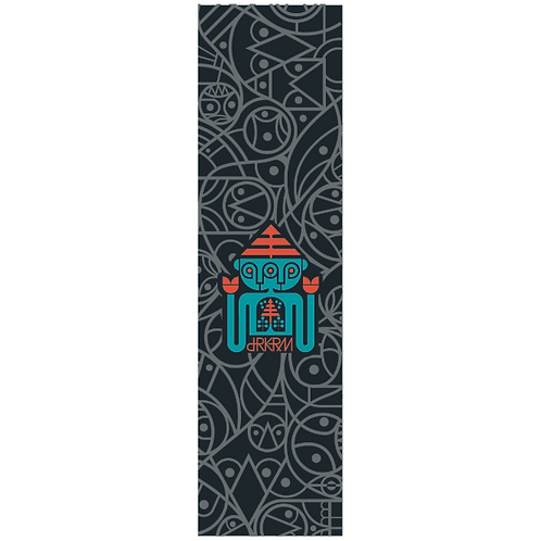 Darkroom: Triclops Grip Sheet
