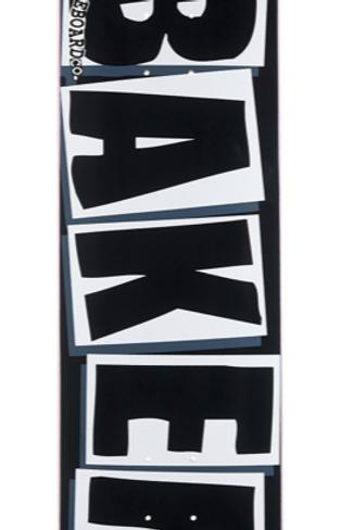 Baker Skateboards: Og Logo Deck 8.0