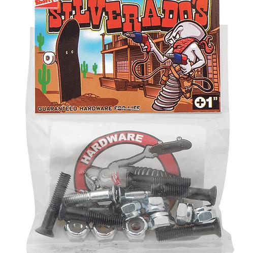 Shorties Hardware: Silverados