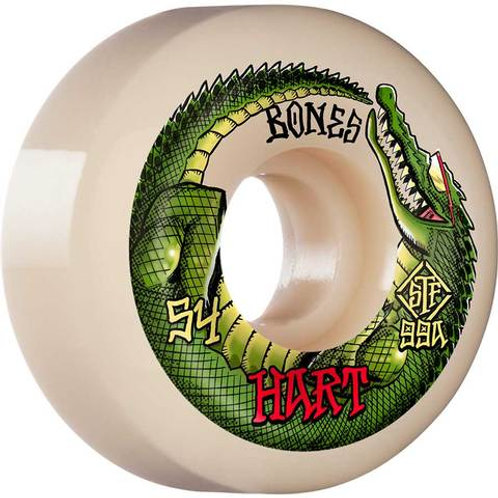 Bones: Hart STF V5 Speed Gator 54mm