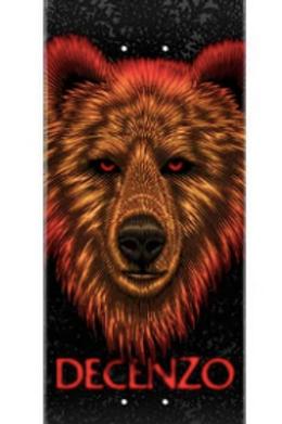 Powell Peralta: Decenzo Bear 8.0