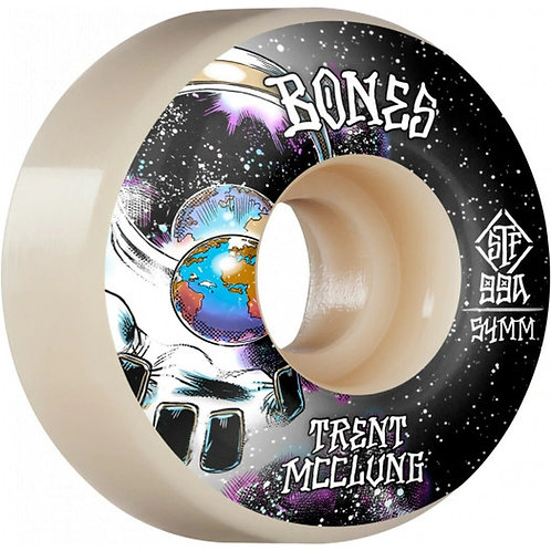 Bones : Trent McClung STF V1 Unknown 54mm