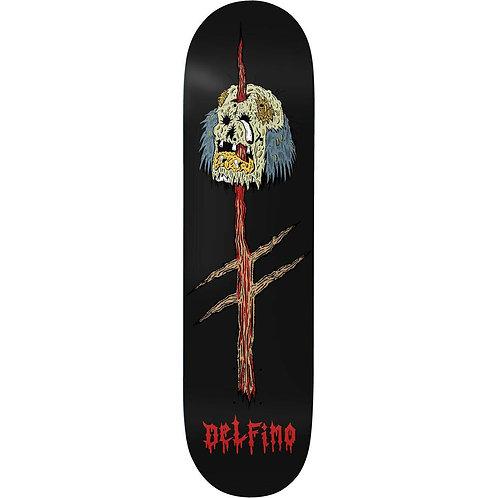 Deathwish: Delfino Impaler Deck 8.25