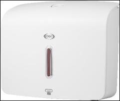 TDLV 01 Tissue Dispenser