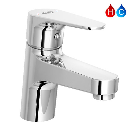 SAS WX1 Mixer Basin Faucet