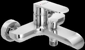 SAH BY1C Mixer Bathtub Shower