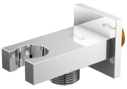 SH O Shower Outlet with Hanger