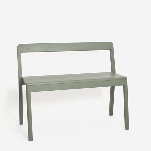 Same, Same but a bigger bench