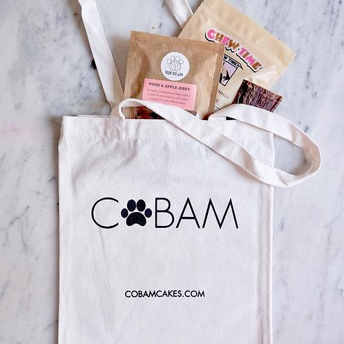 DOGSWAG: BAM BAM + CAKE