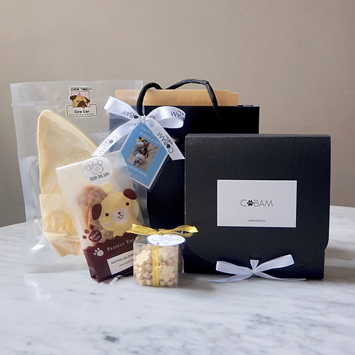 Pawty Animal Party Favours