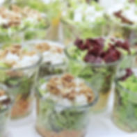 Catering Kemmlers Salate