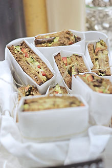 Catering Kemmlers Sandwiches
