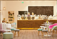 Kemmlers Tagescafe