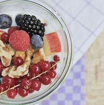 leckeres Frühstück Catering