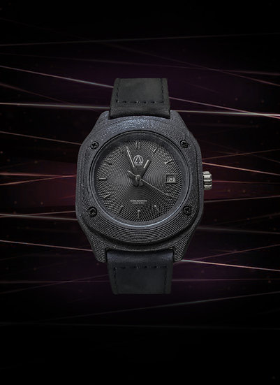 Puro Elemento 40mm black