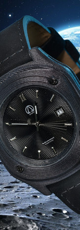 Aion Watch to the moon