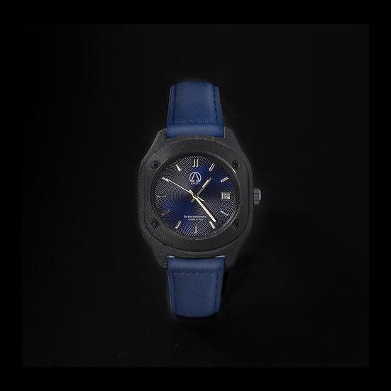 Puro Elemento 36mm Blue