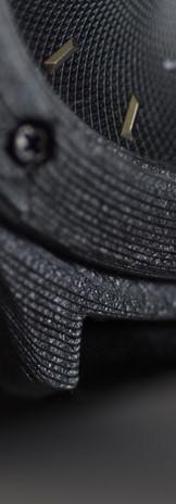 Aion watch, 3D print detail