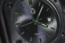 Dettaglio Orologio stampante 3D