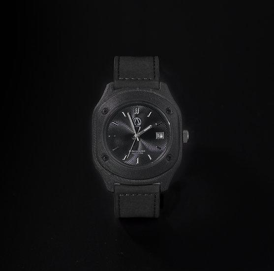 Puro Elemento Automatic black 40mm